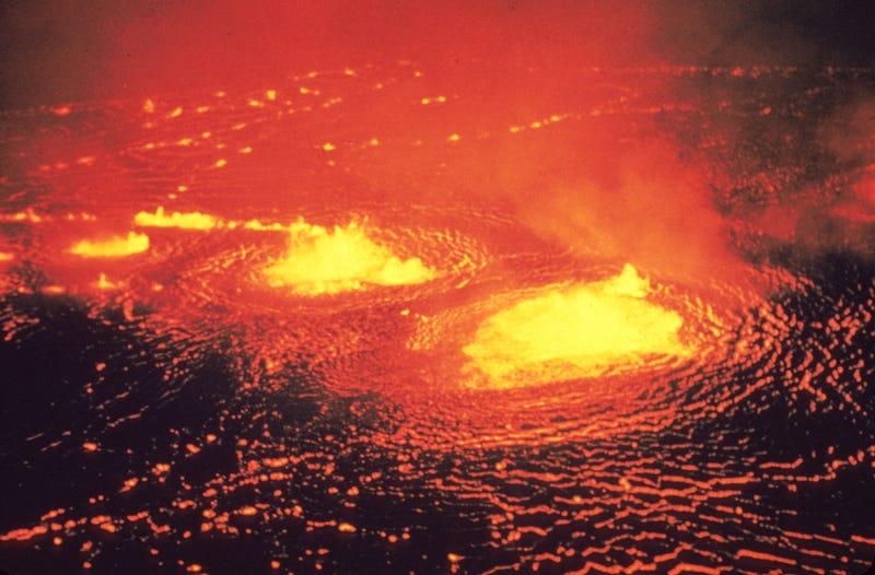 10 Bizarre Ways a Volcano Can Kill You