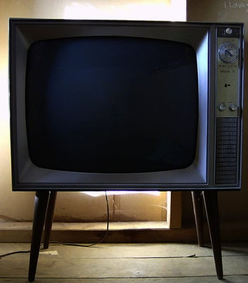 Study: Television Is Not Even Close to Dead