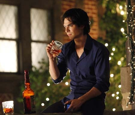"The Vampire Diaries promo photos from episode 3.01, ""The Birthday"""