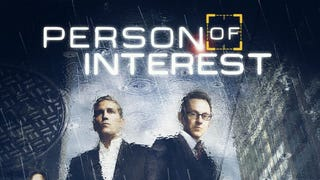 SHIT JUST GOT REAL ON PERSON OF INTEREST