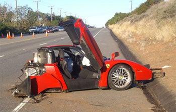 "Gran Turismo To Get Car Damage, Yes, ""Soon"""