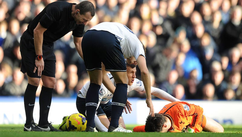 Why Won't The Premier League Protect Its Players From Concussions?