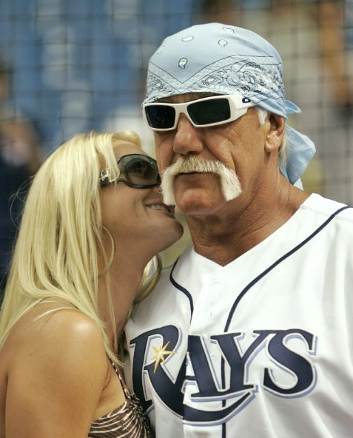 Wait ... Is That The Tampa Bay Rays Music?!