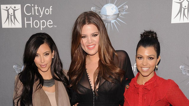 You Can Name the Kardashians' First Novel!