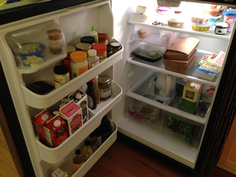 Looking Inside Other People's Fridges Is So Deeply, Deeply Satisfying