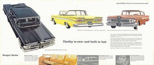 Gallery: Vintage Detroit Brochures