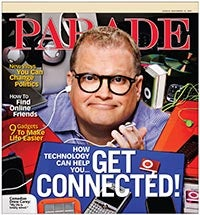Why Is Page Six Magazine Suddenly The Only Thing Worth Reading On Sunday?