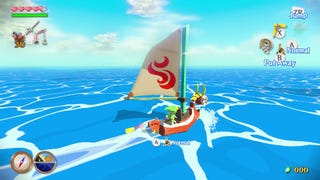 Could Nintendo Save the Wii U More Open Worlds?
