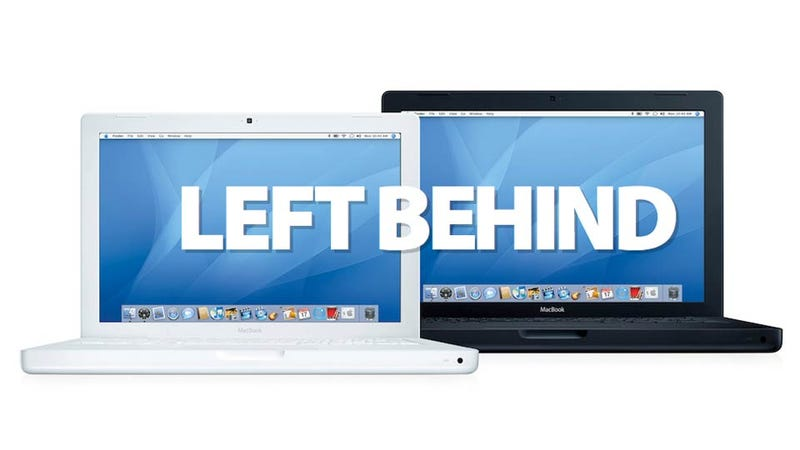 These Macs Reportedly Can't Run OS X Mountain Lion