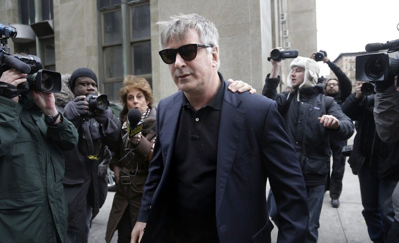 Alec Baldwin's Bizarre Stalker Trial: Crying, Heckling, and Threats