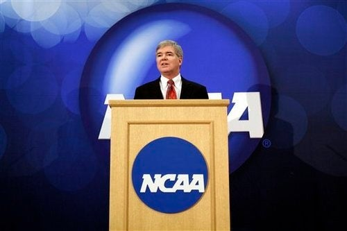 The NCAA's Futile Effort To Fix The NBA Draft