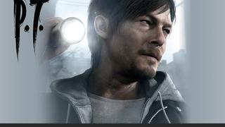 Konami Pulling<em>Silent Hills' </em>Teaser<em> PT</em>Next Week