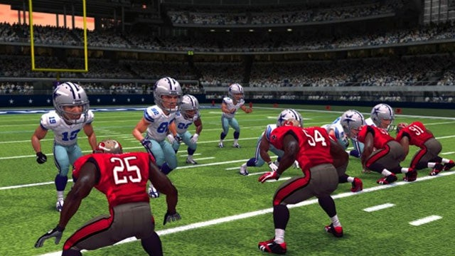 "NFL Blitz's ""Cover"" Also Put Up to a Fan Vote"