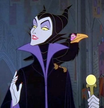Best-Dressed Disney Villain MIght Have A Movie Deal With Tim Burton