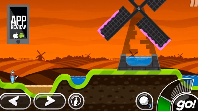 You're Crazy if You Don't Get Super Stickman Golf 2 Right Now