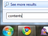 Set Windows 7 Search to Search File Contents Everywhere