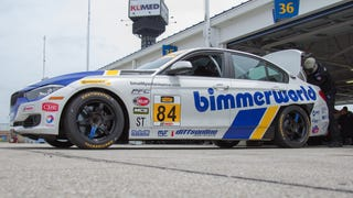 Inside A Race Team - Bimmerworld at the Grand Prix of Kansas