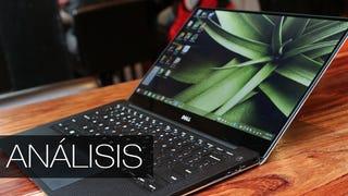 Dell XPS 13 (2015), análisis: este es el portátil Windows a batir