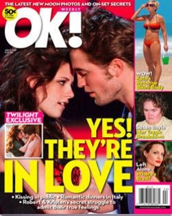Who's The Latest To Get Fired at OK! Magazine?!