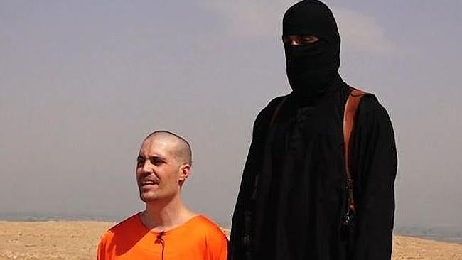 Crazy Conservatives Are Sure a Gitmo Detainee Killed James Foley