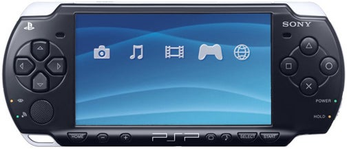 Sony Considering Official, Non-Playstation Emulators for PSP