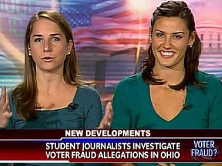 Let's All Email Fox News' Voter Fraud Tipline!