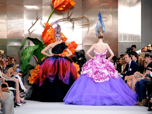 The Best And Worst Of Paris Couture Week