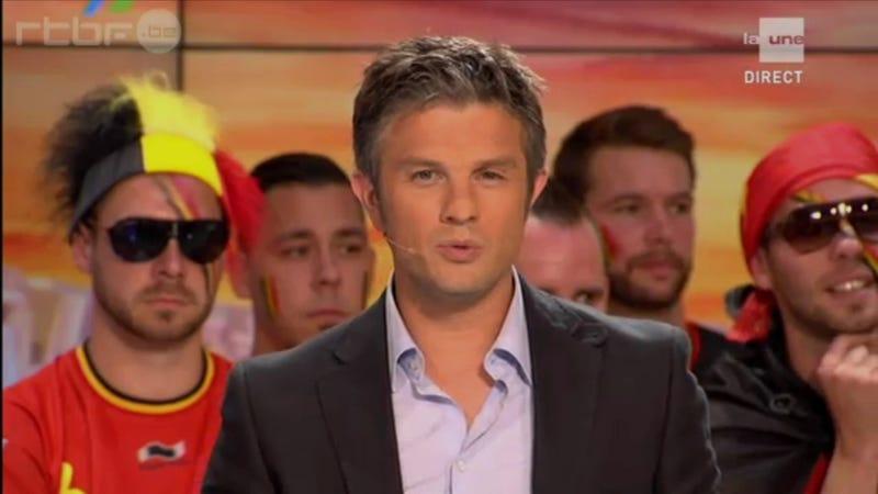 Belgium vs. Russia: Live Online Streaming Links