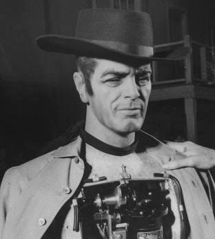 Before Westworld, Another Robot Gunslinger Walked the Cyber Streets of Laredo