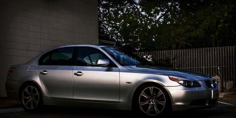 6 Months in: my first BMW experience