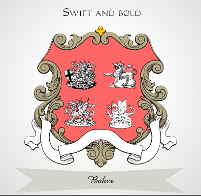 What Would Be on Your Coat of Arms?