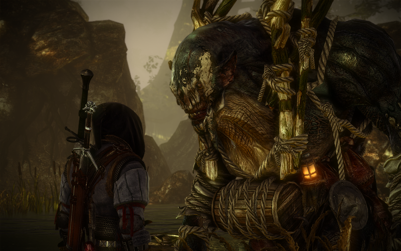 It's Easy To Kill Monsters. Fearing Or Respecting Them? That's Another Story.