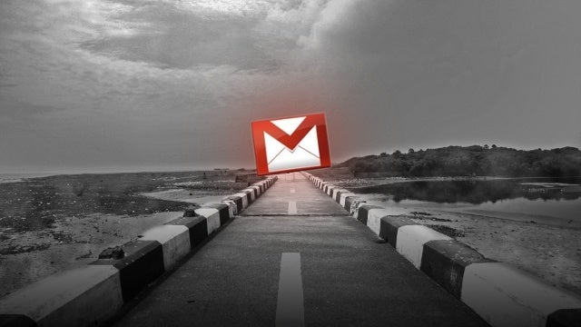 Did Somebody Say Gmail?
