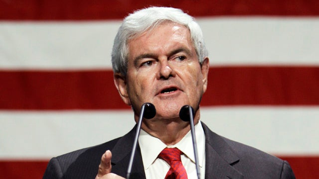 Newt Gingrich Will Launch Official Presidential Campaign