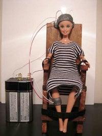 Weekend Homework Assignment: Kill Barbie