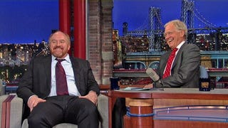 Louis C.K. Has A Good Take On The Ballghazi Scandal