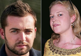 Michael Hastings Gets a Book Deal, Emily Brill Returns