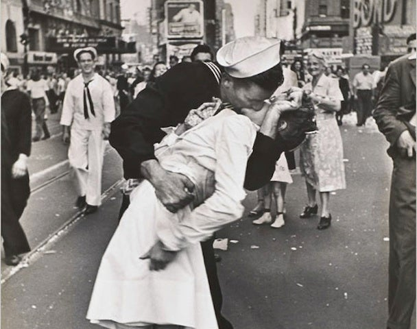 Scoring Sunday's Nuptials: The Greatest Generation Does Marriage Better Than You, Too