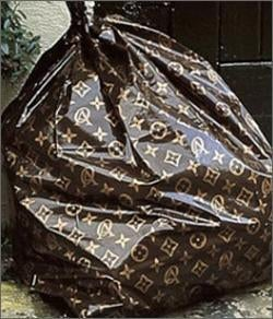 "LV Stands For ""Lots oV quality"""