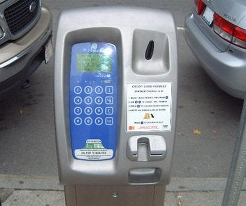 Hackers Discover Electronic Parking Meters Are Incredibly Vulnerable