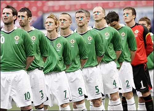EA Sports Very Sorry For Irish Anthem Screw-Up