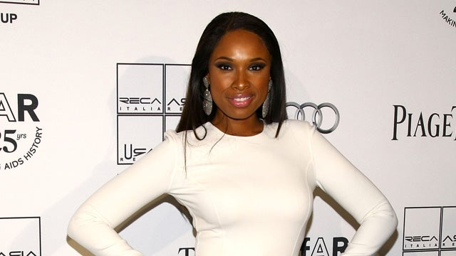 "Jennifer Hudson: ""I'm Prouder Of My Weight Loss Than My Oscar!"""