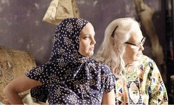 HBO's Grey Gardens: Like The Beales, It's Vibrant But Strange