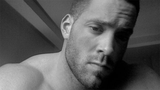 Gay Porn's Erik Rhodes Is Dead After Slowly Dying in Public for Years