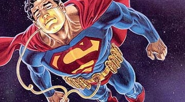 Superman To Abandon Earth And Action In '09