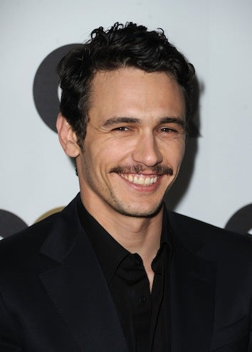 James Franco & Anne Hathaway To Host Oscars