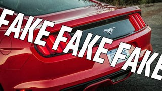 Mustang EcoBoost Fake Engine Noise? What to Think...