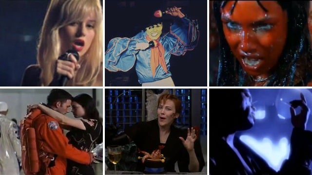 Vote for the greatest use of pop music in all of science fiction and fantasy