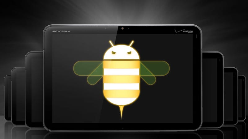The Best New Features in Android Honeycomb 3.1