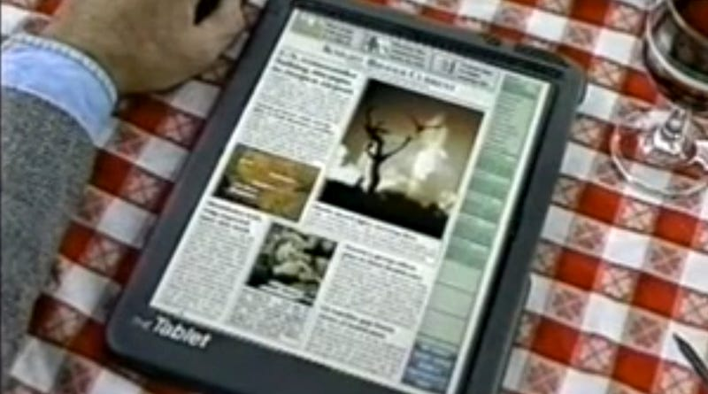 The 5 Biggest News Websites of 2010 (As Predicted in 2000)